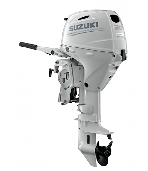 what year is my suzuki outboard motor